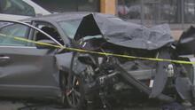 Exigen aumentar la seguridad en vías de Nueva York tras la muerte de una madre y su hija por un conductor ebrio