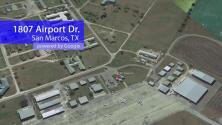 Dos heridos tras accidente de avionetas en San Marcos
