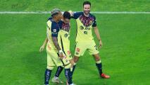 América vuela alto en la tabla de la Liga MX
