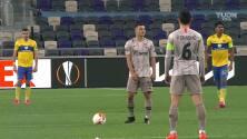 Resumen del partido Maccabi Tel Aviv vs Shakhtar Donetsk
