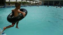Hacen un llamado a la comunidad para prevenir ahogamientos en seco: te explicamos qué son y sus consecuencias
