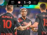 Resumen   Inter Miami ligó quinta derrota al caer ante NY Red Bulls
