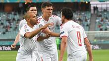 La cábala de Dinamarca para vencer a Inglaterra en la Euro