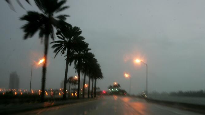 Tarde con calor y lluvia, el pronóstico del tiempo para este miércoles en Miami