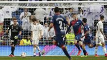 Zidane termina contrato con el Madrid en junio y no renovará