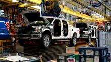 Estos son los carros, SUVs y pickups afectados por la escasez global de chips