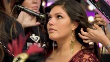 Vanessa Romo explica por qué lloró cuando le dijeron que tenía sobrepeso