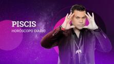 Niño Prodigio - Piscis 1 de agosto 2018