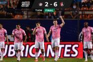 Resumen | ¡De escándalo! Atlas aplasta al Atlético de San Luis