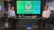 Las defensas de Pumas y Cruz Azul son analizadas por Iván Zamorano