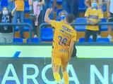 Thauvin sufre lesión muscular en el partido de Tigres ante Pumas