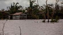 Deslaves, destrucción y decenas de muertes: los efectos del devastador paso de Iota por Nicaragua