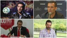 Globalización y renovación: la transformación del fútbol mexicano en sus directivas