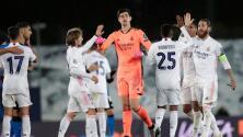 Real Madrid no se guarda nada y va con estos jugadores de inicio