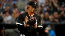 Súper prospecto de los White Sox se disculpa por tweets contra mexicanos y gays