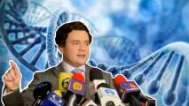 """""""Quiere sacarse de todo, sin hacerse la prueba del ADN"""": Supuesto hijo de José José niega también la paternidad de un niño"""