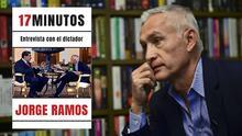"""""""Esto habla de una traición dentro del palacio"""": Jorge Ramos dice cómo recuperaron la entrevista con Nicolás Maduro"""