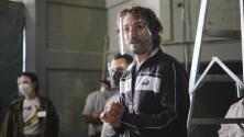 Jorge Ramos habla con Diego Luna sobre su serie 'Todo va a estar bien'
