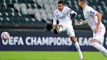 ¿Casemiro es el hombre gol del Real Madrid ante Atalanta?