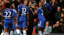 Eto'o elogia a Mourinho y quiere verlo dirigir al Barcelona