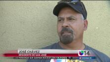Residentes de San José se oponen contra la política de inmigración del gobierno