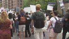 Se registran protestas en Nueva York de cara a la Asamblea General de la ONU