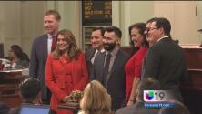 Hispanos son reconocidos por su labor en California con los premios 'Espíritu latino'