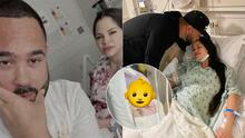 📸 Natti Natasha y Raphy Pina ya son papás: Conoce a su hermosa hija, Vida Isabelle