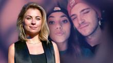 Hijo de Ludwika Paleta derrocha amor por su novia en 3 meses de relación (ya le escribe canciones)