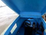 El infierno interior de un narcosubmarino
