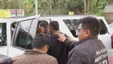 Trasladan al futbolista Renato Ibarra a un centro de reclusión por acusaciones de tentativa de feminicidio