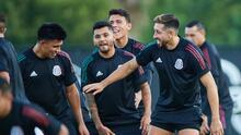 Así será el camino de México rumbo al Mundial de Qatar 2022