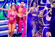Emoción y orgullo a flor de piel: así llegaron Chef Yisus y Aleyda a la final de Mira Quién Baila Univision All Stars