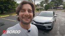Prueba: Honda Civic Sedan 2022, refinado y maduro