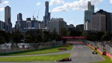 Fórmula 1 pierde al GP de Australia debido al Covid-19