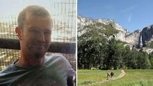 Joel Thomazin desapareció durante un viaje de senderismo a Yosemite
