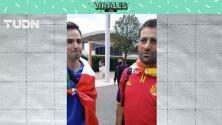 ¿Espectacular? Predicen un 4-4 y hasta penales en el Italia-España