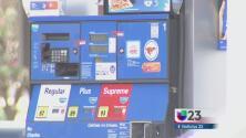 Robo de identidad en varias gasolineras de Dallas
