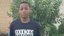 Celebran una vigilia para honrar la memoria de un joven de 15 años que murió baleado en Hyde Park