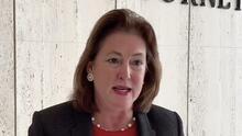 Kim Ogg, fiscal del condado Harris, da positivo por covid-19 a pesar de estar vacunada