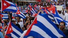 Régimen cubano reacciona oficialmente a la marcha convocada para el 15 de noviembre en la isla: esto dijeron