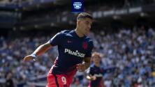 """Suárez y el rendimiento del Atlético: """"Tenemos que salir con más atención"""""""