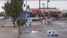 Policía investiga apuñalamiento mortal en Modesto