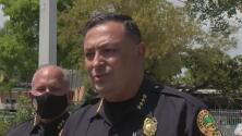Expectativa por reunión para definir el futuro de Arturo Acevedo, jefe de la policía de Miami
