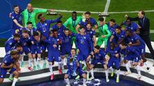 9 años después, el Chelsea vuelve a levantar la 'Orejona'