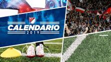 El estreno del 'Cali-Superclásico' destaca en el calendario de la MLS para el 2019