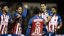 La '10' de Chivas tendrá nuevo dueño para el Guard1anes 2021