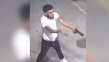 Policía pide ayuda para identificar al sospechoso de tiroteo en El Pollo Rico en Austin