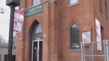 Iglesia en Chicago que protege inmigrantes ha tenido que implementar extremas medidas de seguridad