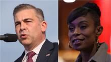 Primarias en Ohio: se imponen un candidato apoyado por Trump y una demócrata centrista